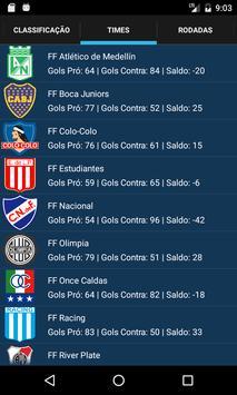 FF Libertadores screenshot 3