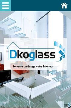Dkoglass poster