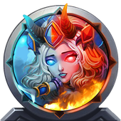 Devil vs Titan icon