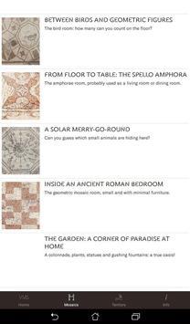 Spello's Villa of Mosaics screenshot 9