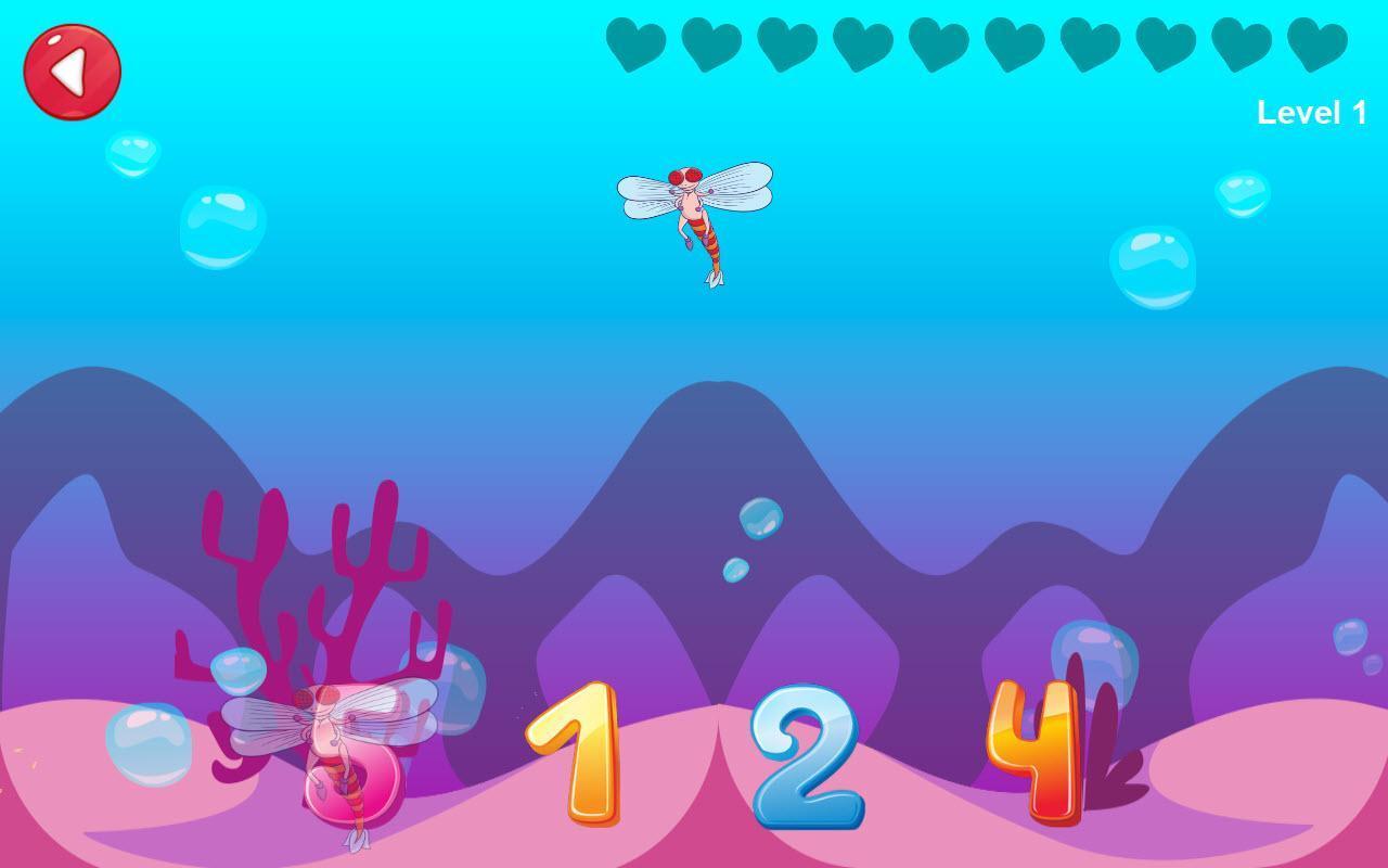 Kids Games Learning Math Basic APK تحميل - مجاني تعليمية ألعاب ...