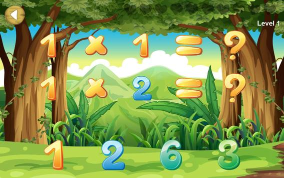 Math Kids - Add, Subtract, Count, and Learn apk screenshot