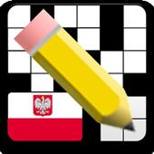 Krzyżówki po polsku icon