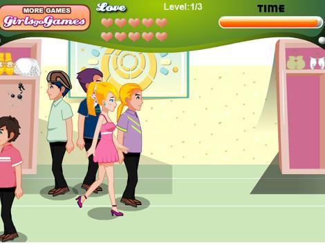 เกมจีบหนุ่มในงานวัด screenshot 1