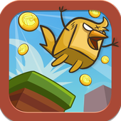 Power Tap Jump icon