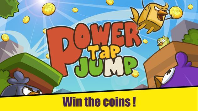 Power Tap Jump apk screenshot