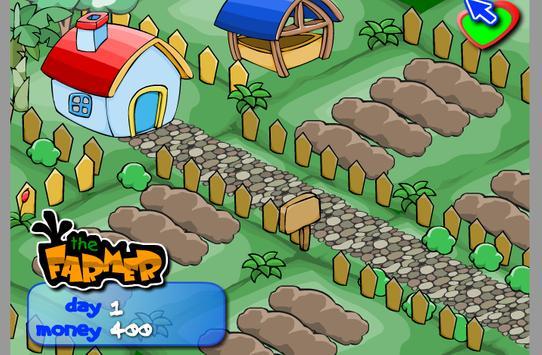 เกมส์ดูแลจัดการฟาร์ม apk screenshot