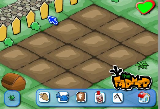 เกมส์ดูแลจัดการฟาร์ม screenshot 2