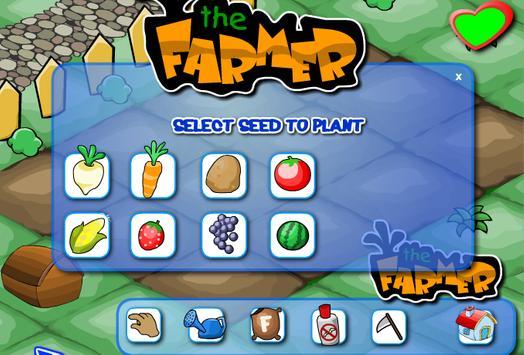 เกมส์ดูแลจัดการฟาร์ม screenshot 3