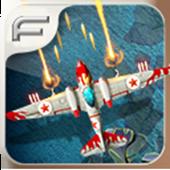 Sky War icon