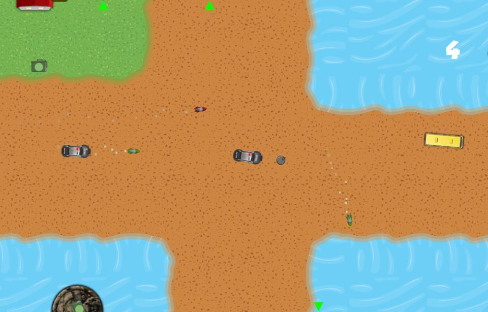 Car Combat Multiplayer For Android Apk Download