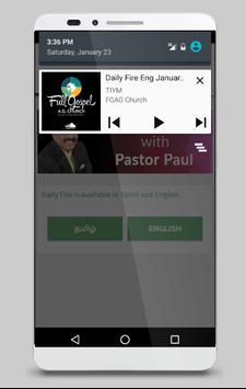 FGAG Church apk screenshot