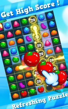 Fruit Splash -Match 3- screenshot 5