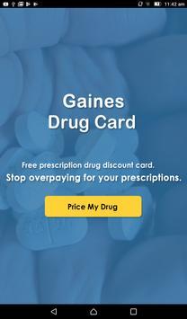 Gaines Drug Card screenshot 16