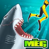 Hungry Shark icon