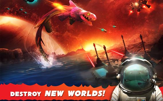 Hungry Shark Evolution apk स्क्रीनशॉट