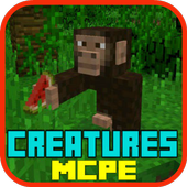 Pocket Creatures for MCPE icon