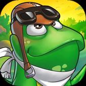 Pond Race (gametapas #1) icon