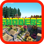 New Shaders 2017 for MCPE icon