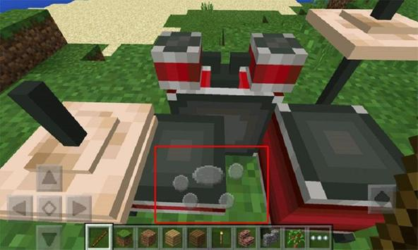 Rock Stars MCPE screenshot 2