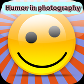 Humor in photography icon