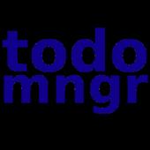 todomngr.com icon