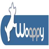 Woappy icon