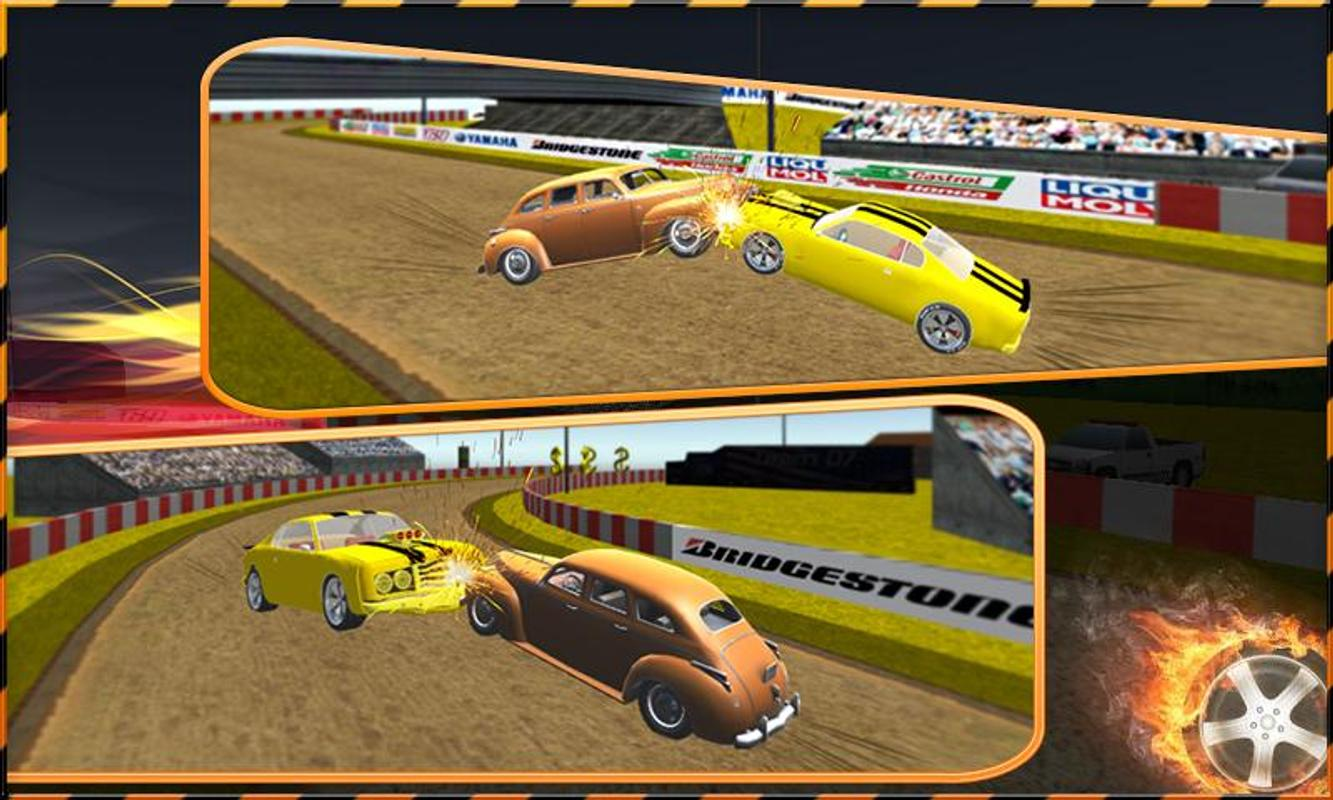Death Race Car Game Download
