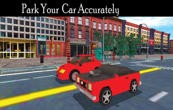 Frenzy Kids Car Parking 2017 apk screenshot