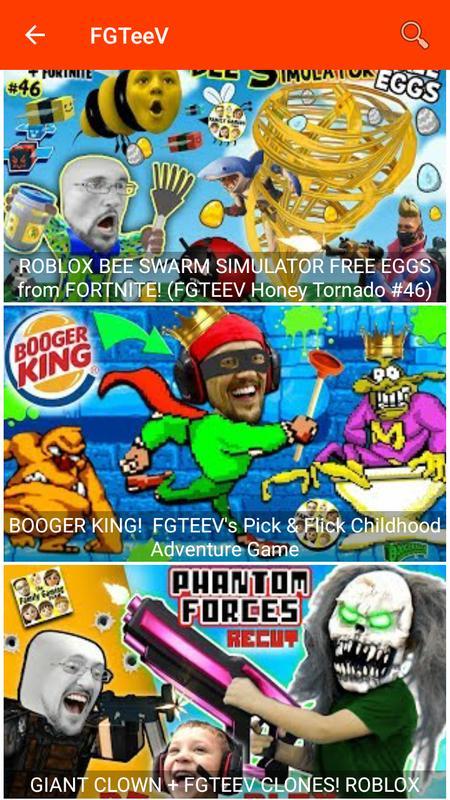 fgteev screenshot 4 - fgteev playing fortnite