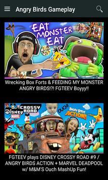 FGTeeV Videos : The Family Gaming Team Videos screenshot 1