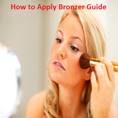 How to Apply Bronzer Guide icon