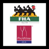 FHA & PWA 2018 icon