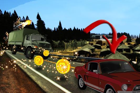 Modern Armored Shooting Race 2 screenshot 5