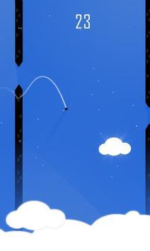 Flying Pixel screenshot 1