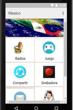 Música Norteña Mexicana Gratis poster