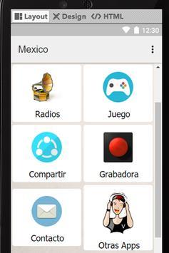 Música Norteña Mexicana Gratis screenshot 4