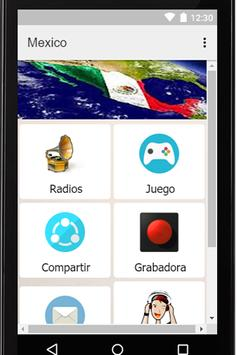 Música Norteña Mexicana Gratis screenshot 7