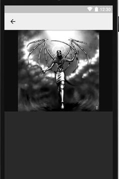 Imágenes de La Santa Muerte apk screenshot