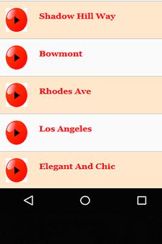 Los Angeles Luxury Real Estate screenshot 1