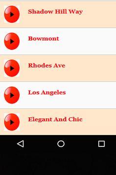Los Angeles Luxury Real Estate apk screenshot