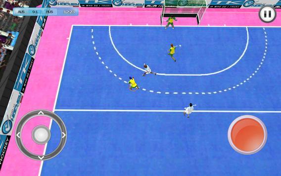 Field Hockey Game 2016 apk screenshot
