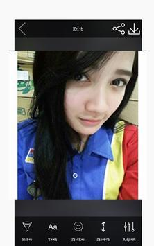 Sweet FotoRus Plus Editor 2017 apk screenshot
