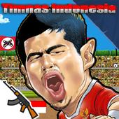 TIMNAS INDONESIA IKUT WORLD CUP icon