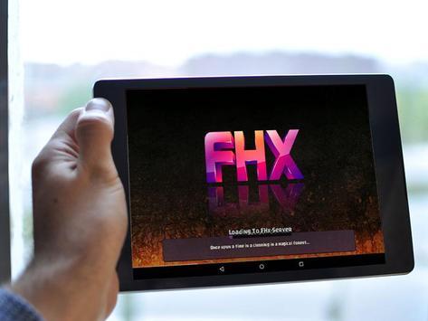 FHX MAGIC PRO COC apk screenshot