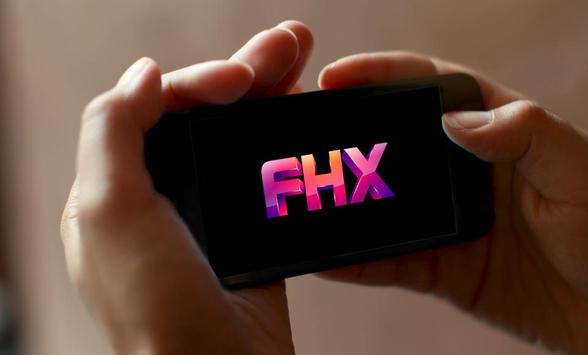 FHX MAGIC PRO COC poster