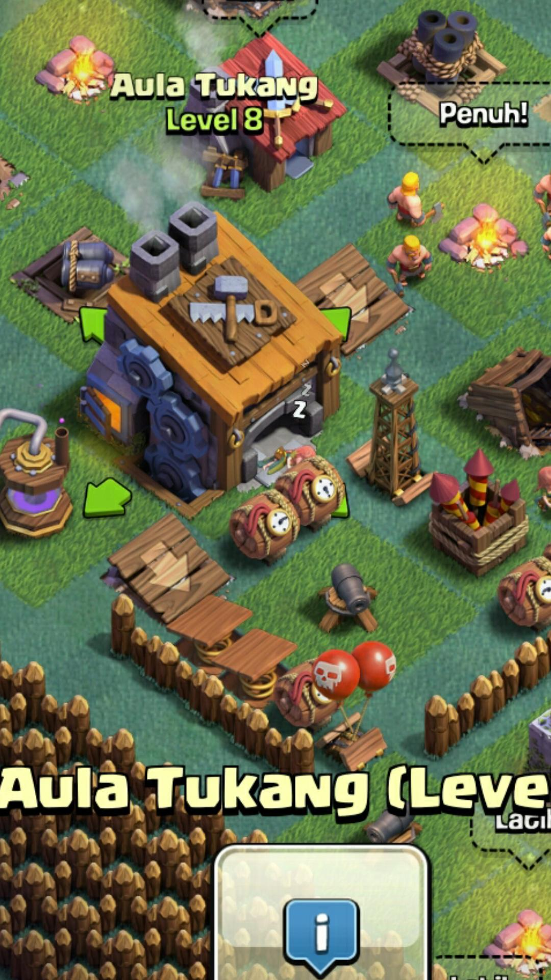 FHX Clash Magic New Server for Android - APK Download
