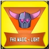 Fhx COC Magic TH11 Premium icon