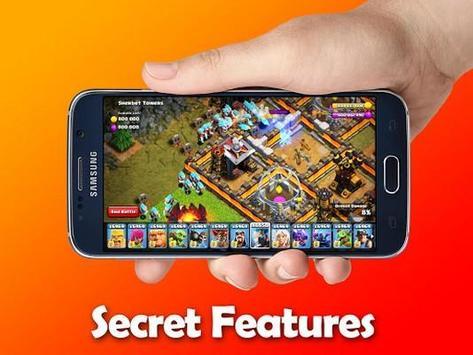 Fhx COC Magic TH11 Premium apk screenshot