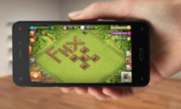 FHX Clash Of Eagle apk screenshot